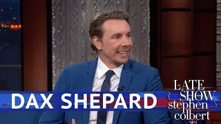 Download lagu Dax Shepard's Kids Were Shocked To Learn He's Famous