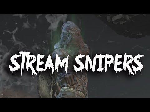 Stream Snipers - Dark Souls 3