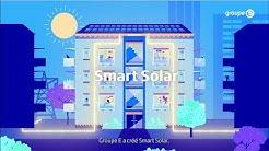 Smart Solar de Groupe E pour les communautés d'autoconsommation