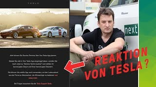 #ServiceHell: Tesla reacts + changes in managment