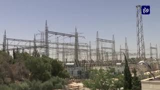 اتفاق على إنشاء ربط كهربائي بين الأردن والسعودية  - (28-1-2019)