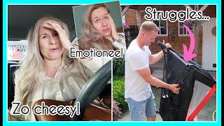 Shoplog voor Frummel en mezelf & Emotioneel en moe - Vlog #370 //OPTIMAVITA