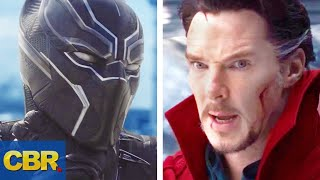 This MCU Phase 4 Movie Theory Is As Legit As They Come