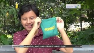 SOSOK JAWAPOS TV - SCRABBLE - ARIO ANANDA ALIFIANTO