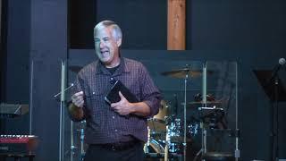 Pastor Len Harper 11/11/18
