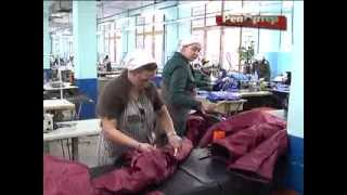Производство одежды в колонии(, 2013-11-29T07:48:24.000Z)