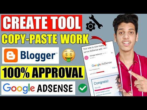 Create Instagram Video Downloader Tool (Script) On Blogger   Tool Website Kaise Banaye Blogger 2020