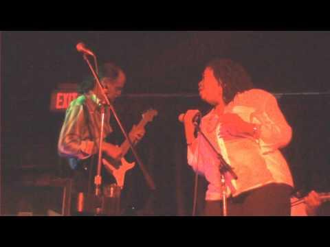 Blues Jam @ JJ's Blues Club San Jose, CA [HD]