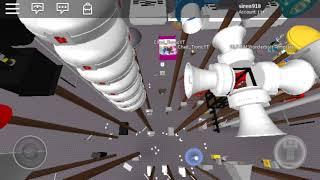 white ati hpss-16 siren roblox