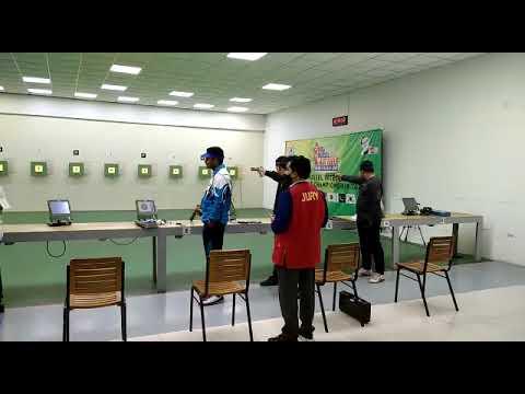 First Asian Online Shooting Championship (Team Bangladesh)
