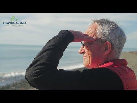 Coastal Erosion and Hazards in Hawke's Bay