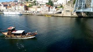 Ponte D. Luis - Porto