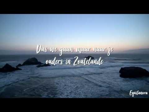 BLØF ft. Geike Arnaert - Zoutelande (Lyrics)