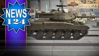 M41 Walker Bulldog - Nowy Lekki - News - World Of Tanks