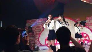 AKB48 Team 8 群馬県ツアー.