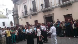 Cumbia (( Inty Raimi )) Otavalo - Kichwa America Feat Yarick