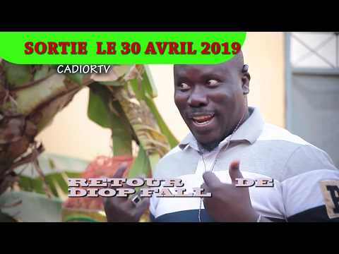 diop fall episode 1 le 30 avril 2019