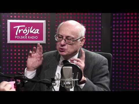 Prof. Krasnodębski komentuje słowa prof. Balcerowicza