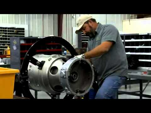 Mint Turbines, LLC is an Economic Aerospace Engine for Oklahoma