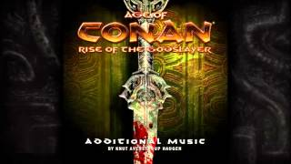 Age of Conan: Rise of the Godslayer - Villages of Khitai (Extended Version)