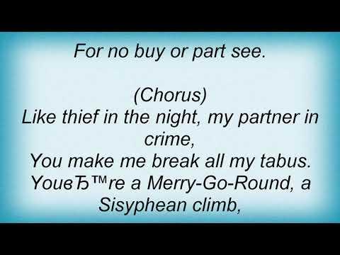 Army Of Lovers - Signed On My Tattoo Lyrics