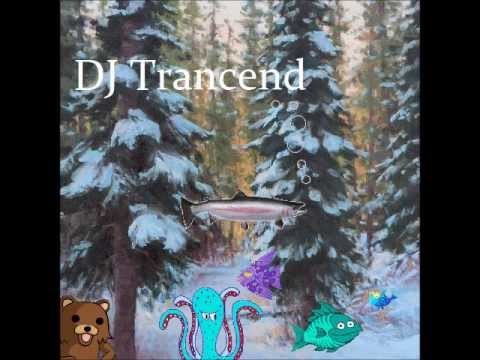 Cupcake Dinosaur Waterfall Meatloaf - DJ Trancend
