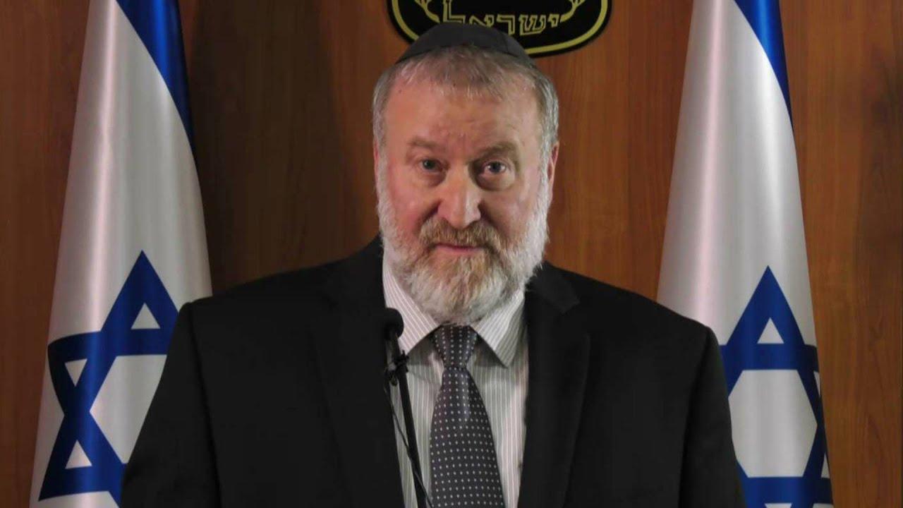"""מנדלבליט על כתב האישום נגד נתניהו: """"יום עצוב לציבור בישראל"""""""