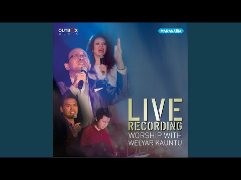 Holy Is The Lord (Live)