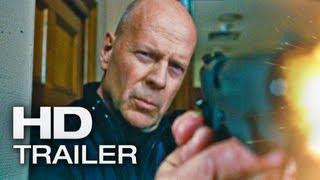 Exklusiv: R.E.D. 2 Trailer 2 Deutsch German | 2013 Official Bruce Willis [HD]