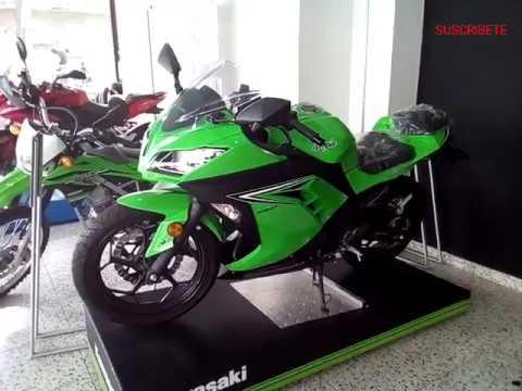Ninja 250 2019 Kawasaki Youtube