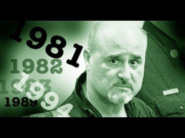 Catching A Serial Killer! The Bike Path Rapist Altemio Sanchez...Buffalo, New York