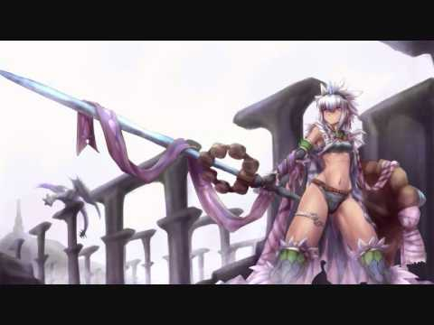 Nightcore: Can't be touched