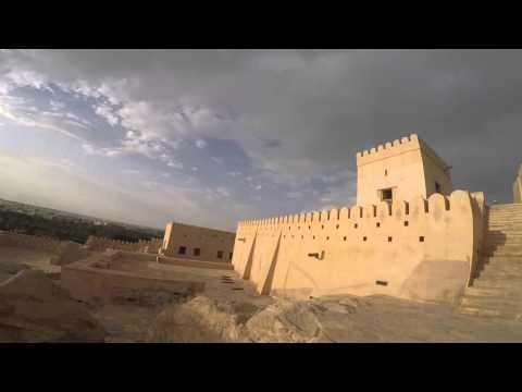 قلعة نخل   Nakhal Fort
