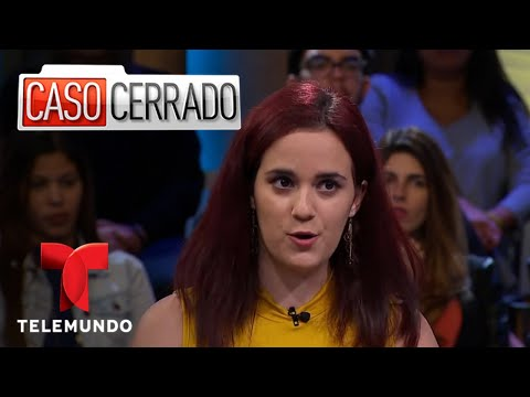 Caso Cerrado | Tickled For 6 Hours Straight😂🙌😖 | Telemundo English