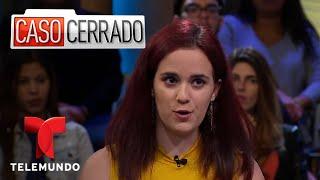 Caso Cerrado | Tickled For 6 Hours Straight😂🙌😖 | Telemundo English