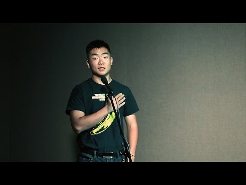 James Wang: Stories About Betrayal