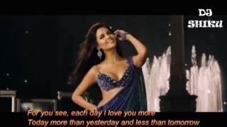 Baaton Ko Teri Hum Bhula Naa Sake Feat  Emraan Hashmi and Esha Gupta   Special Editing