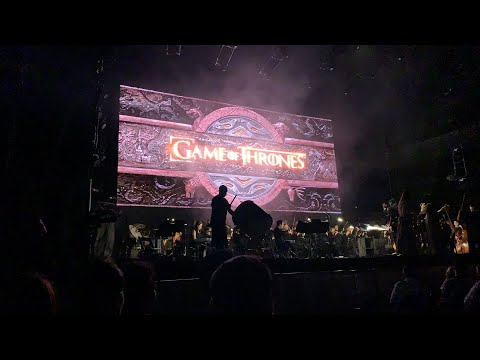 Game Of Thrones Live Concert Experience - 9/21/2019