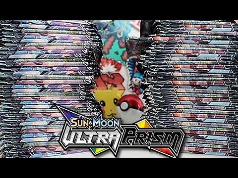 YOU WON'T BELIEVE HOW MANY BOOSTERS I OPENED