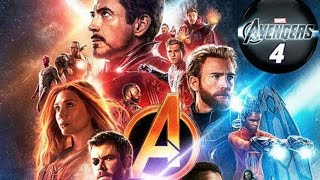 Averages end game official trailer 2019 in Hindi
