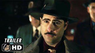 """FARGO Season 4 Official Teaser Trailer """"Face Off"""" (HD) Chris Rock, Jason Schwartzman"""