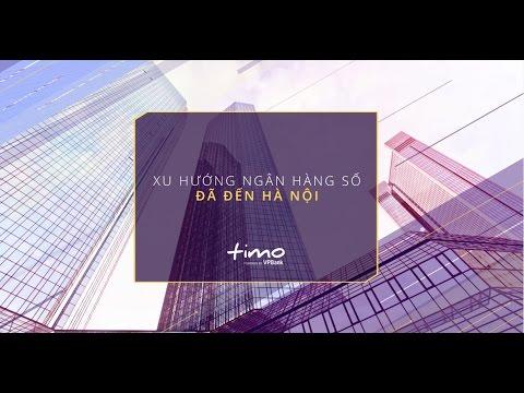 Họp Báo: Xu hướng Ngân hàng số đã đến Hà Nội