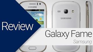[Análisis] Samsung Galaxy Fame (en español)