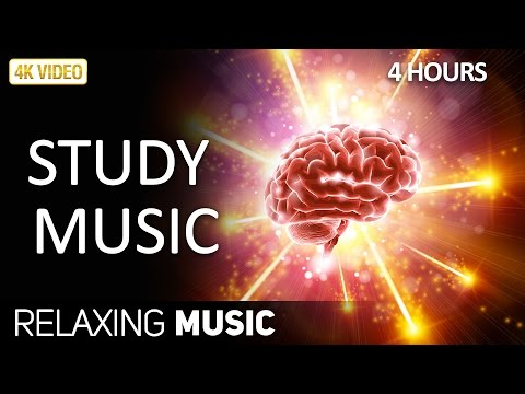 Study Music for Final Exam Study Time | Music For Studying Concentration, Memory | Peaceful Music