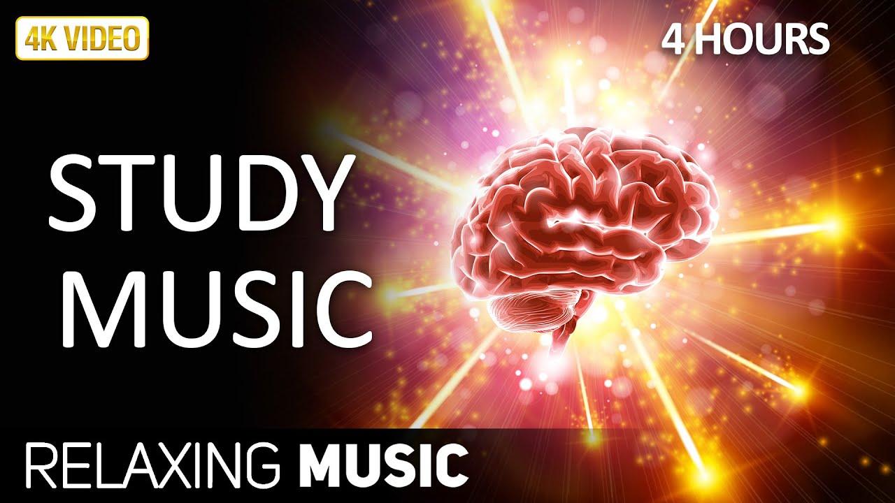 Study Music – Mind Guru India