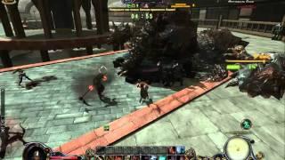 Седьмой элемент - Битва фениксов