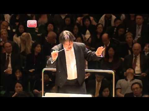 Beethoven - Sinfonie Nr. 8 F-Dur Op 93 III & IV (Beethoven Orchester Bonn)