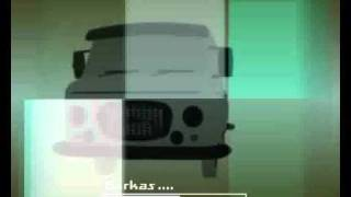 RE-barkas video(amater test animation & sound., 2010-09-06T17:03:18.000Z)