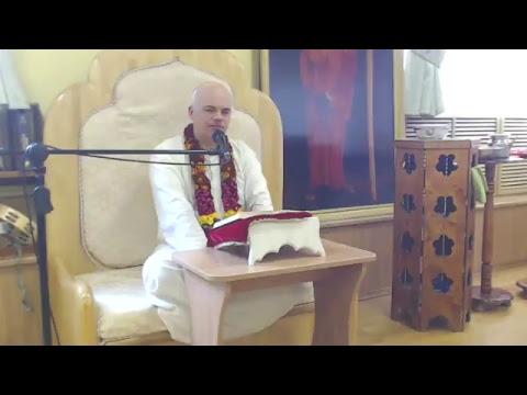 Шримад Бхагаватам 4.18.19 - Врикодара прабху