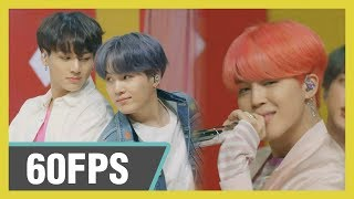 60FPS_1080P_|_BTS_-_Boy_With_Luv,_방탄소년단_-_작은_것들을_위한_시__Show!_Music_Core_20190420